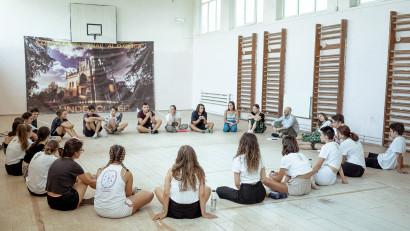 IDEO IDEIS #15 aduce în Alexandria și alte 8 orașe 57 de artiști români și un proiect îndrăzneț de jurnalism comunitar