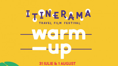 Hip Trip Travel Film Festival devine Itinerama