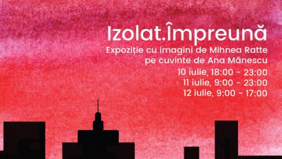 The Institute - Izolat.Impreuna