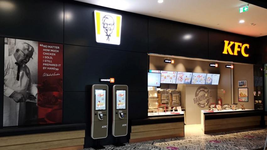 Sphera Franchise Group anunță deschidereaunui nou restaurant KFC, în Baia Mare