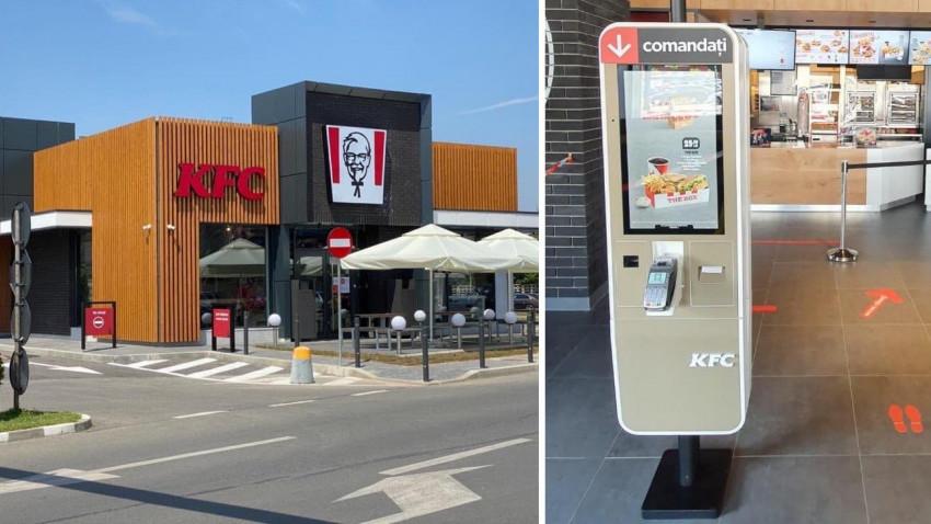 Sphera Franchise Group adaugă o nouă unitate KFC în portofoliu, odată cu inaugurarea restaurantului din proximitatea Vulcan Value Center, București