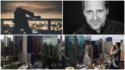 [Povesti de fotografi] Cornel Lazia: Am refuzat cu indarjire sa fotografiez orasul pustiit