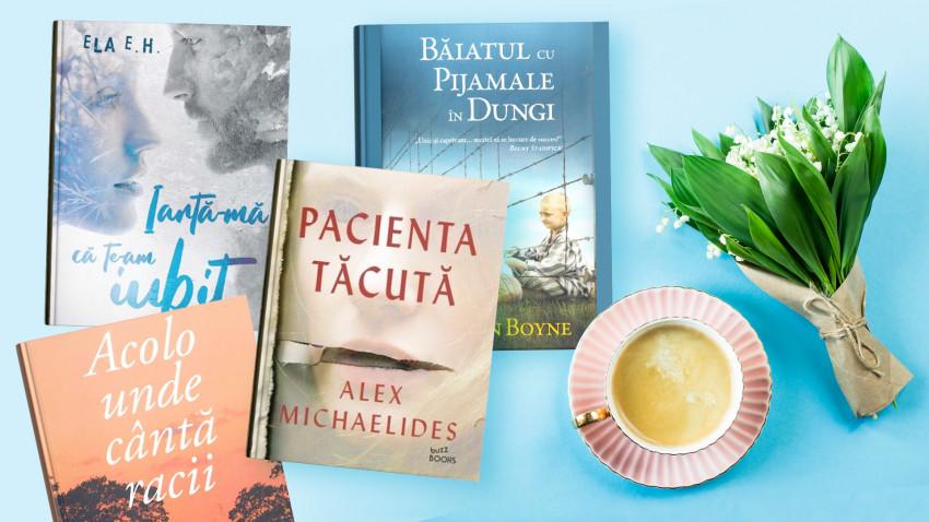 Libris.ro: Ce cărți citesc românii vara aceasta și cum le aleg