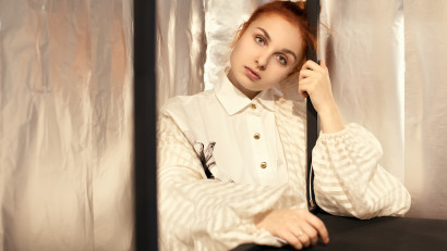 [Single de Romania] Lucia: Publicul devine din ce în ce mai matur și mai apropiat de noi