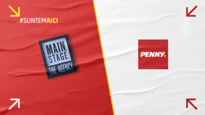 PENNY. - MAINSTAGE THE AGENCY