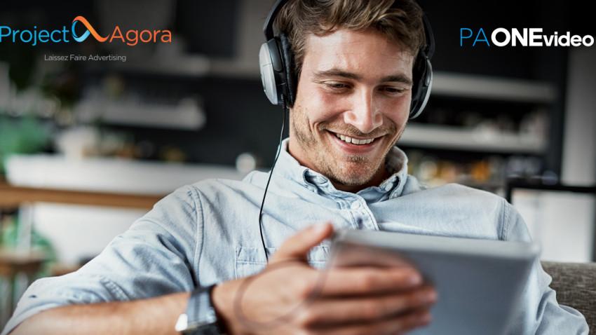 """Atenția consumatorilor este garantată cu soluția """"One Video – pay-for-results"""" oferită de Project Agora"""