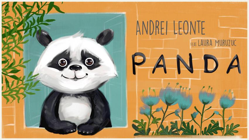 Andrei Leonte lansează piesa pe care a scris-o în izolare