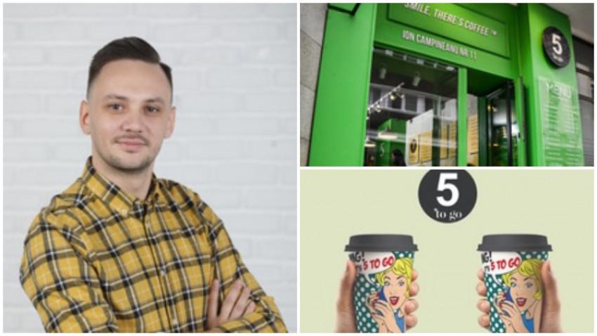 [Noul context] Lucian Bădilă: Ca să știi ce vor clienții, trebuie să fii lângă ei, pe stradă, în magazine. Să vorbești cu ei