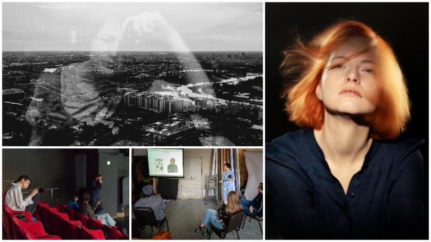 Andreea Leu: Spunem povești despre București, povești care deseori devin amintiri