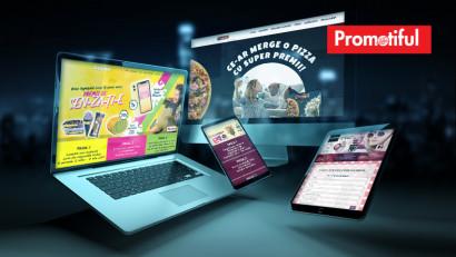 Macromex prezintă promoțiile verii, susținute de Promotiful