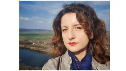 [Noul viitor] Raluca Răducanu: Oamenii nu au o pasiune pentru conspirații, dimpotrivă ei încearcă să înțeleagă și să dea sens situațiilor noi