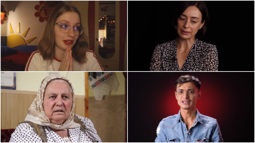 [România pe YouTube] Filme, cărți, tricouri și personalități