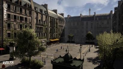 EA SPORTS FIFA 21 vine cu noutăți semnificative pentru modul Carieră și gameplay, dar și cu noi modalități de a juca online alături de prieteni