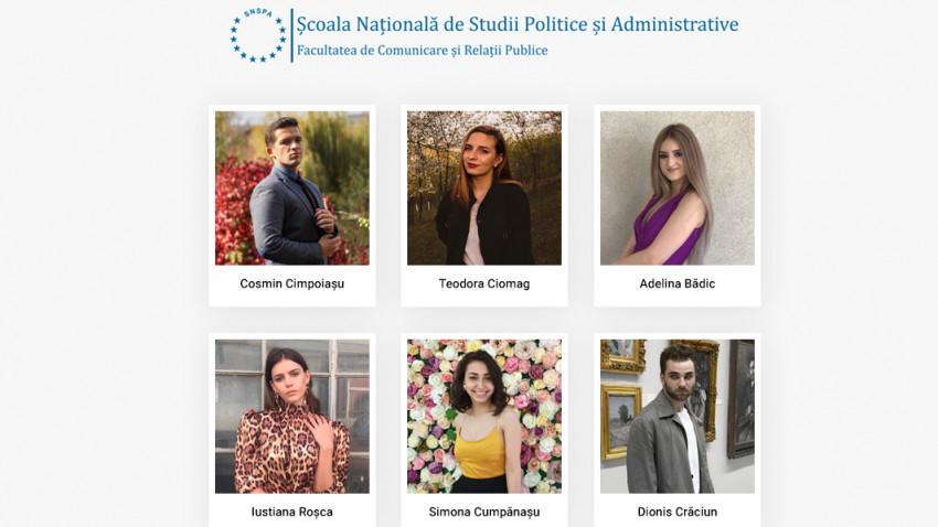 Agenția Champaigns susține educația din România printr-o colaborare cu Facultatea de Comunicare și Relații Publice, SNSPA, care implică studenții în scenarii reale de lucru