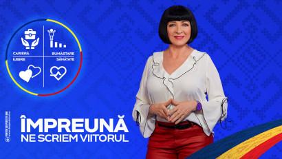 Cu Timișoreana și Neti Sandu, românii scriu împreună zodia viitorului României