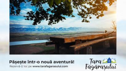 Propaganda promovează Ţara Făgăraşului într-unul dintre cele mai importante proiecte de branding regional din România