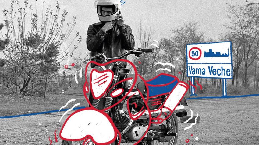 Pepsi a dat startul verii retro-cool prin Pepsi Retro Studio
