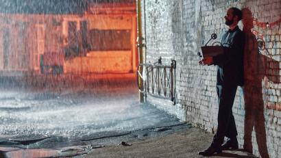 Filmele caută un adăpost