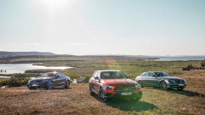 În vremuri de distanțare socială, Mercedes-Benz România și Tempo Advertising reușesc să creeze experiențe memorabile