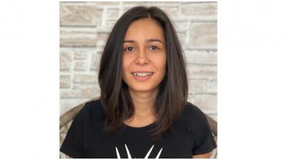 [A New Now] Laura Plugaru: Masca, un simbol al distopiei anului 2020, dar si un simbol al rezilientei