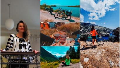 [Smart travel] Mihaela Barbu: În creștere se află cu siguranță turismul individual și cel de familie. Oamenii caută mai mult destinațiile sustenabile
