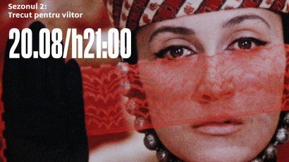 Filmul Culoarea rodiei, votat unul dintre cele mai bune filme din toate timpurile, va fi proiectat pe 20 august, la CINEVARA