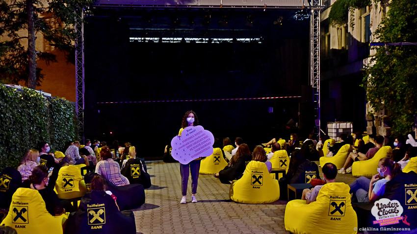 #UNDERCLOUD13 se desfășoară la Muzeul Național al Țăranului Român și Muzeul Național Grigore Antipa până pe 18 august