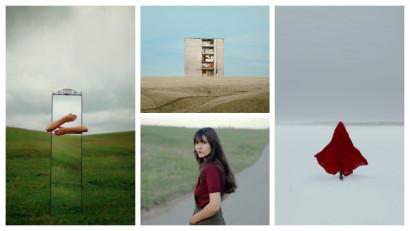 [Povesti de fotografi] Felicia Simion: Sunt atentă la gesturile dintre declanșările de buton, acele spontaneități care construiesc cele mai frumoase imagini