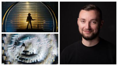 [Povesti de fotografi]: Vlad Cupșa: Gândesc ca un fotojurnalist, dar compun și încadrez ca un minimalist convins