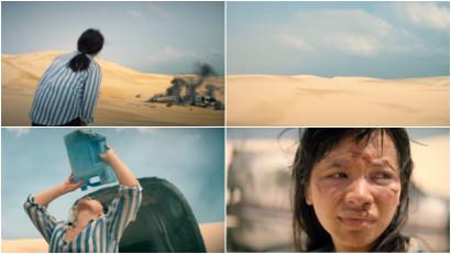 Un mesaj social deghizat intr-un trailer de film