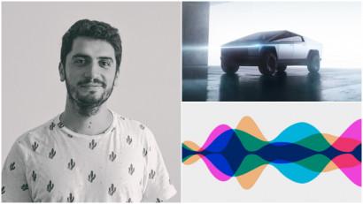 [fresh & design] Laurențiu Lazăr: De când cu distanțarea socială, s-a dus cu preview-ul pe caiet. E greu să-l arăți la webcam clienților