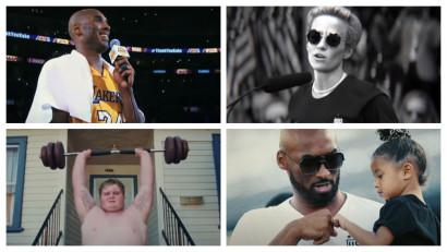 Tributul lui Nike la aniversarea lui Kobe Bryant