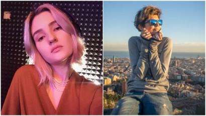 [Start în creație] Tanya Babyjohnson & Cojocaru Zina: Tinerii de azi se alimentează cu tot ce e viral