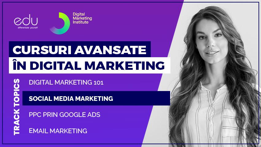 Certificările internaționale Digital Marketing Institute, acum și pe piața din România