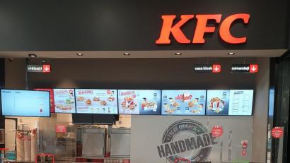 Sphera Franchise Group anunță deschiderea unui nou restaurant, consolidând astfel portofoliul KFC în plan local