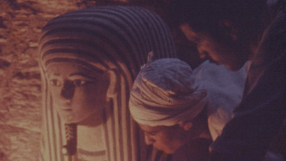 Mumia, unul dintre cele mai importante filme egiptene, se vede joi, 13 august, la CINEVARA, în grădina Rezidenței BRD Scena9