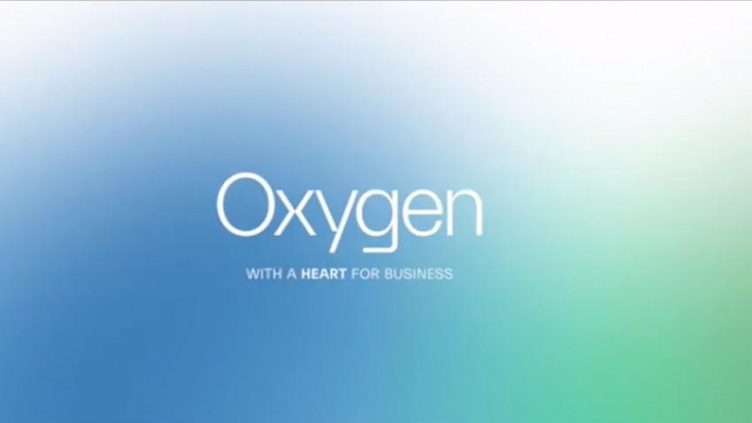 Oxygen preia Frank Group
