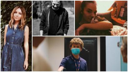 """Campania Bringo pe timp de pandemie: """"Provocarea a fost să redăm emoția când punga de cumpărături era întinsă de la un metru și zâmbetul nu se vedea de mască"""""""