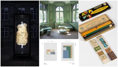 Șapte destinații, șapte descoperiri. Un periplu cultural-artistic oferit de Qreator by IQOS & Romanian Design Week 2020