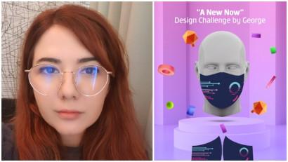 [A New Now] Veronica Chichen: In Japonia, masca este parte din stilul de viata al tuturor, nu le este rusine, nu se plang si sunt atenti cu cei din jur