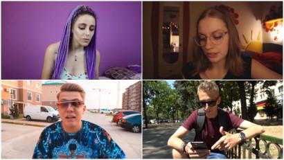 [România pe YouTube] Stim ce ai facut vara asta