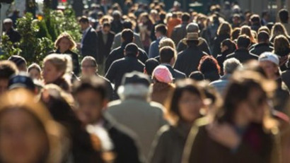 Studiu: Românii post lock-down, mai speriați și mai pesimiști în ceea ce privește viitorul