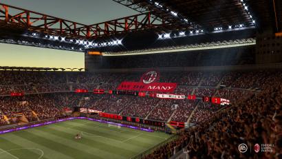 EA SPORTS anunță parteneriate pe termen lung cu A.C. Milan și Inter Milan pentru EA SPORTS FIFA. Parteneriatul dintre EA SPORTS FIFA și AS Roma se va încheia în acest an