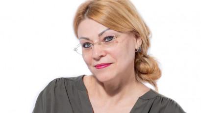Silvia Bogdan: Tinerii de astăzi se pregătesc pentru joburile care nu există