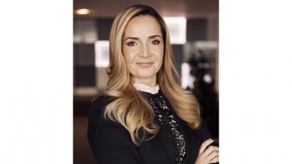 """Simona Panait, Samsung: """"Am considerat oportun ca prin lansarea Innovation Report să deschidem acest dialog despre viitor, oferind insight-uri despre inovație, prezentate într-un mod ușor de parcurs"""""""