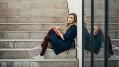 [Netul salbatic] Ioana Macoveiciuc (Prințesa urbană): Văd influenceri foarte vizibili, care nu au un impact real în a schimba mentalități și obiceiuri