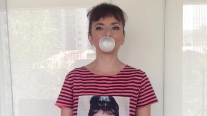 [Voci online] Oana Despa: Eu nu cred în imagini umflate și cosmetizate. Nu o să scriu niciodată ceva de dragul de a scrie sau că așa dă bine