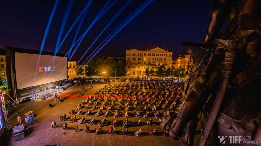 """""""Acasă"""", debutul regizorului Radu Ciorniciuc - Premiul Zilelor Filmului Românesc pentru secțiunea Lungmetraj la TIFF 2020"""