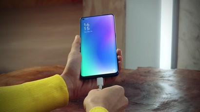 OPPO Romania – OPPO Reno3 Pro 5G smartphone
