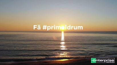 Enterprise Romania - #PrimulDrum